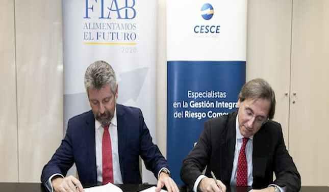 Fiab y Cesce renuevan su convenio de colaboración