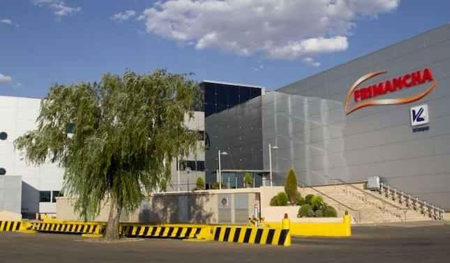 Grupo Fuertes y Grupo Vall Companys gestionarán conjuntamente el centro de procesado de vacuno de Frimancha