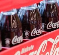 España lidera la caída del consumo de Coca-Cola en Europa