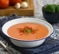 Lidl se suma a la moda del gazpacho fresco con su propia marca