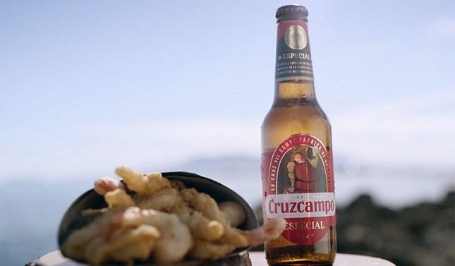 Cruzcampo adelanta a Mahou como cerveza más valiosa de España