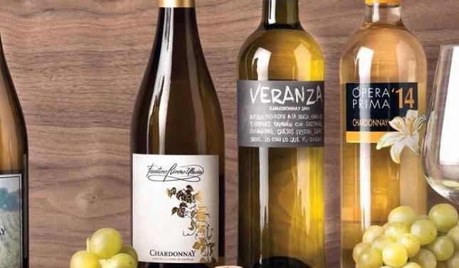 Los mejores vinos blancos de supermercado, según la OCU