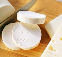 Retiran lotes de queso de rulo de cabra por riesgo de Listeriosis