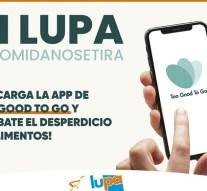 Supermercados Lupa, nuevo aliado de Too Good To Go contra el desperdicio