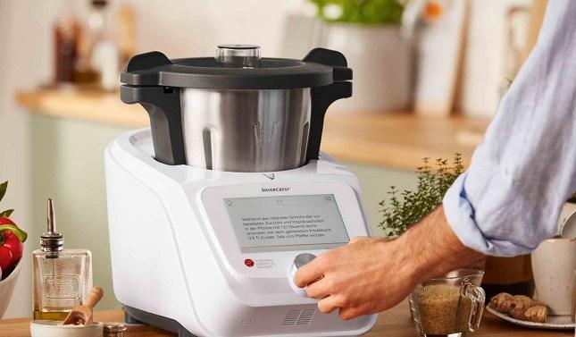 Thermomix lleva a juicio a Lidl por el plagio de su robot de cocina
