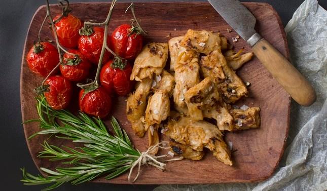 Heura Foods lidera la revolución de la carne vegetal española