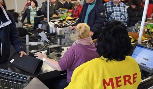 Mere, la cadena rusa de supermercados de descuentos, llega a España