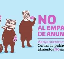La OCU quiere prohibir la publicidad de alimentos para menores no saludables