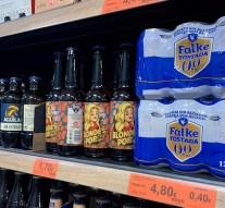 Falke 0,0%, la nueva cerveza tostada sin alcohol de Mercadona
