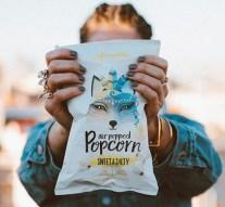 Anaconda Foods lanza snacks bio, aptos para veganos y celíacos