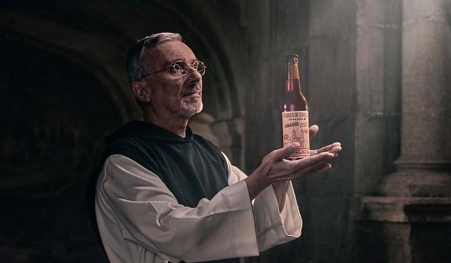 Estrella Galicia lanza al mercado su primera cerveza Ale de tipo Abadía