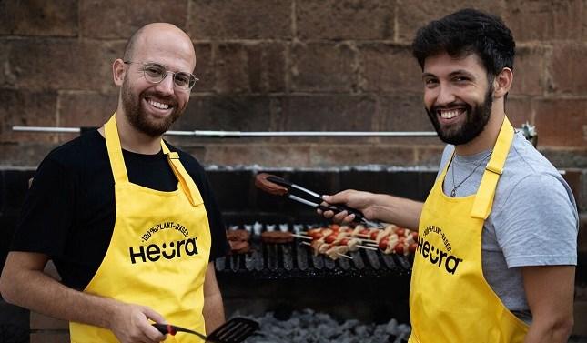 Heura cierra la mayor ronda histórica de una firma de alimentación vegana