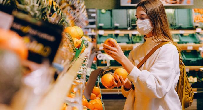 Los 7 tipos de consumidor en productos de alimentación