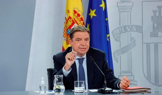 ¿Qué dice la primera ley de Desperdicio Alimentario en España?