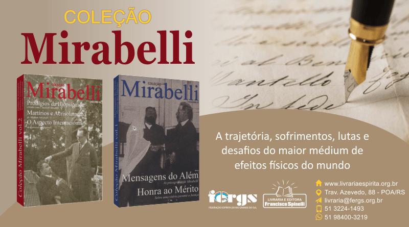 Coleção Carmine Mirabelli