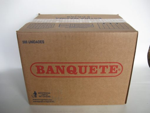 SAL/TOMATE BANQUETE 1X500
