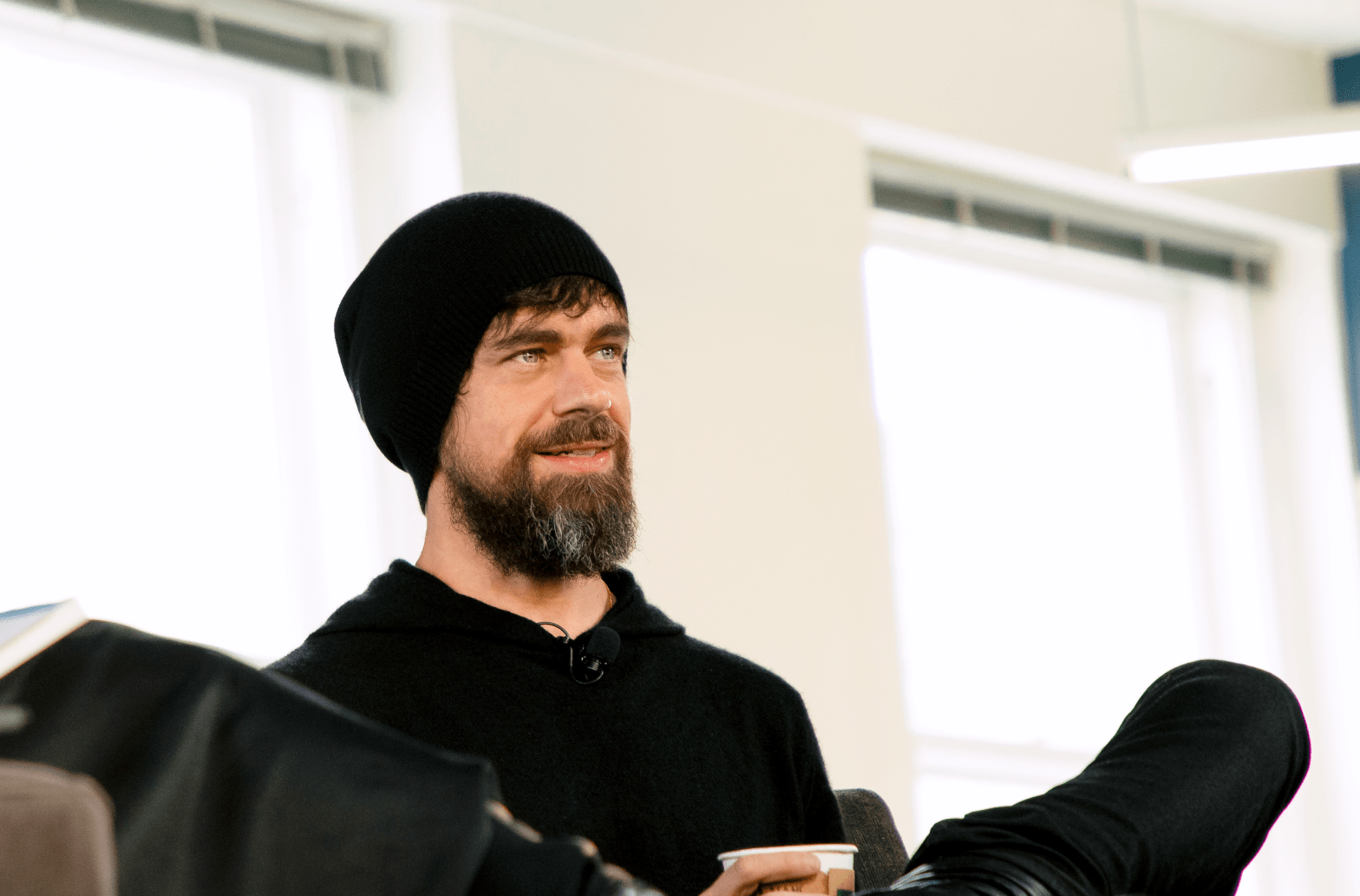 Episode 26: Jack Dorsey and Matt Mullenweg on Remote Collaboration, Finding Serendipity, and the Art of Deliberate Work