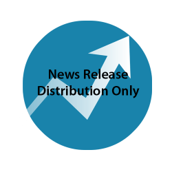 News Release Distribution Only