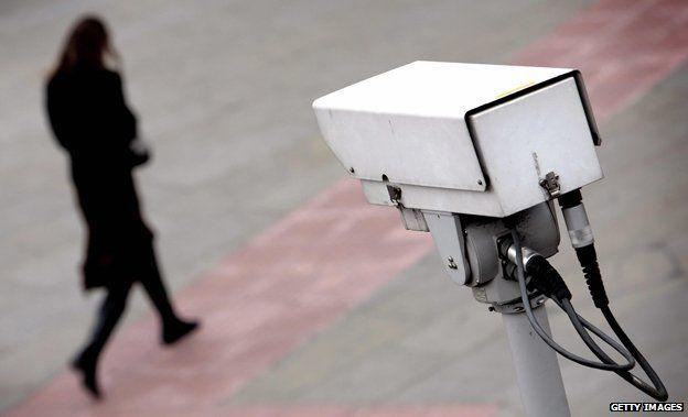 Cara Mengetahui CCTV sedang Aktif atau Tidak1