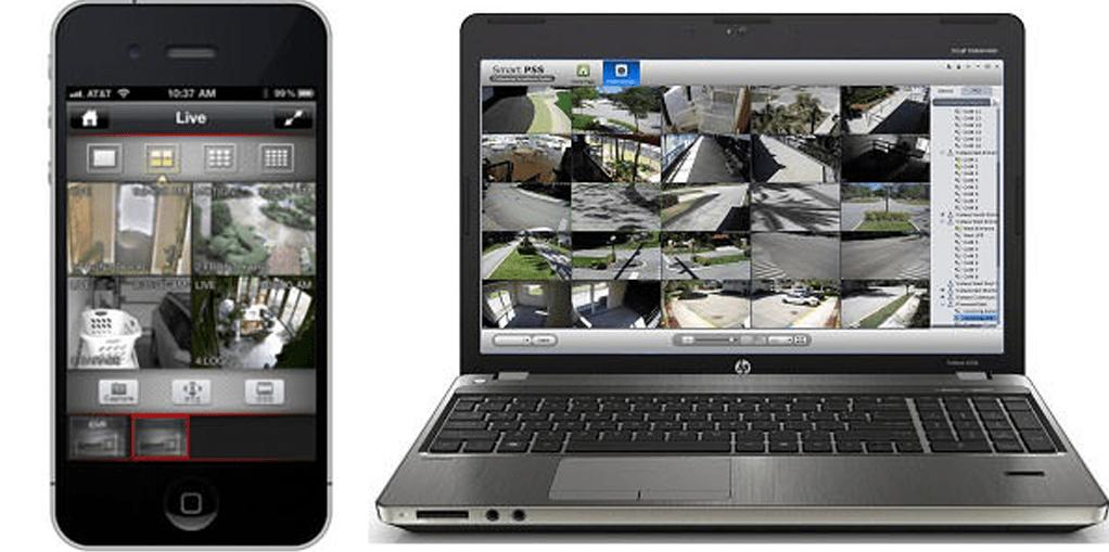 Mengapa DVR CCTV Tidak Bisa Tersambung dengan Internet? – Blog