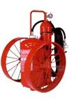 Alat Pemadam Kebakaran Portable