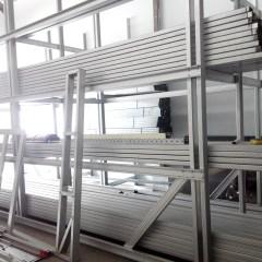 Pabrik Baja Ringan Makassar Toko 0811 338 949 Distributor