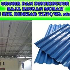 Harga Rangka Baja Ringan Manado Supplier Atap 0811 338 949 Distributor