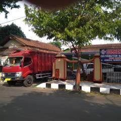 Distributor Baja Ringan Kencana Jepara Toko