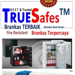 Toko Baja Ringan Di Depok Distributor Brankas Jakarta | ...