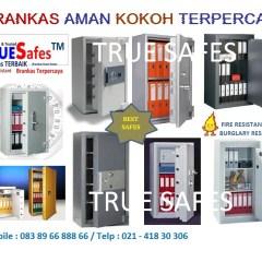 Pabrik Baja Ringan Terbesar Di Indonesia Distributor Brankas Jakarta | ...