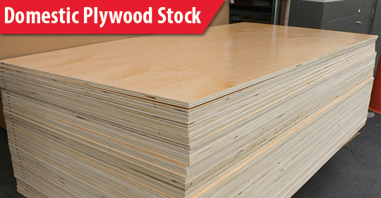 Acx Plywood