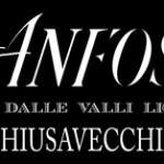 logo Olio Anfosso