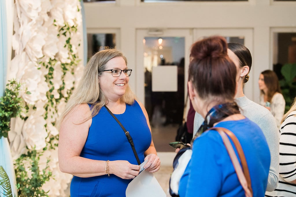 District Bliss Vendor Social | Creative, Easy-going Networking Events