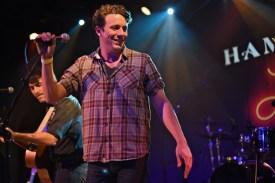 Joe Pug joins Vandaveer for a Tom Waits song.