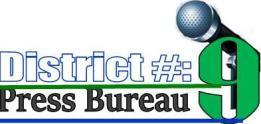 Press Burea logo