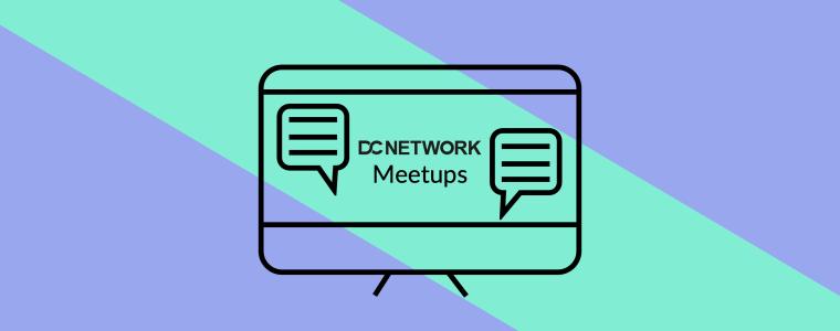 DC Network Meetups