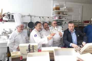gastronomie italienne distrilux lyon