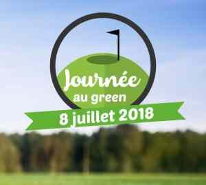 Distrilux partenaire de la Journée au Green, au Golf public des 3 vallons à L'Isle d'Abeau @ golf des 3 vallons