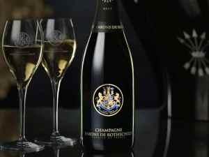 Afterwork Sofitel Lyon : Caviar et Champagne Barons de Rothschild @ Estate Gallery, Sofitel de Lyon Bellecour
