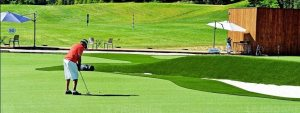 Première session Golf & Caviar, accords Caviars et Vins @ golf Lyon tassin