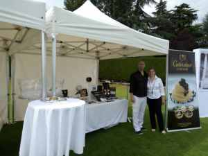 Journée des Gentlemen 2019 @ Golf de La Tour de Salvagny