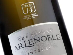 Soirée Caviar et Champagne AR Lenoble, 3 décembre 2019 @ Estate Gallery