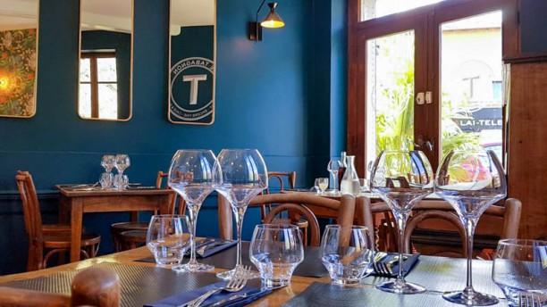 soirée dégustation caviar et grands vins tassin-la-demi-lune 2 octobre 2019, restaurant le tabagnon, caviar distrilux tassin