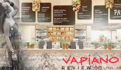 Vapiano closed in Norway