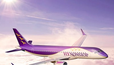 Fly Nonstop