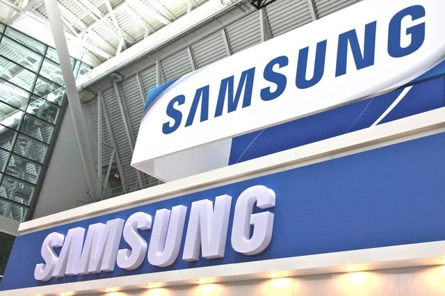 Samsung jumps 89 percent