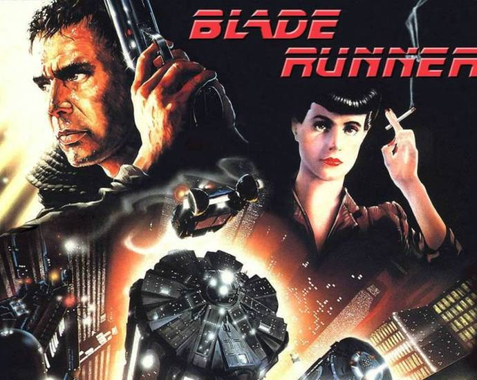 Blade Runner Movie, Blade Runner TV Series, Original Blade Runner Movie