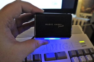 Music Angel Review