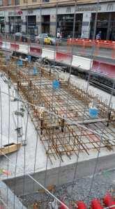 Proposing Light Rail Construction in Dublin Ireland