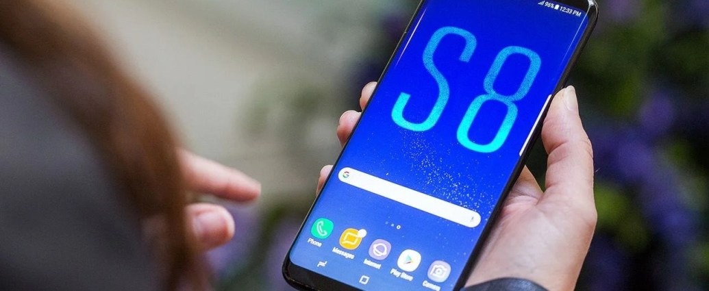 What can you expect of Samsung Galaxy S8?